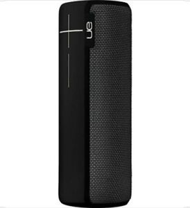 Ultimate Ears BOOM 2 Portable Bluetooth Speaker - Black, White, Red And Blue