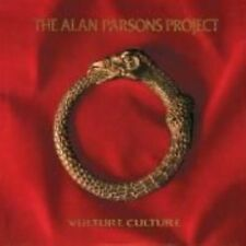 Vulture Culture by The Alan Parsons Project/Alan Parsons (Cassette, Feb-2007, Sony Music Distribution (USA))