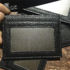 Card Holder Slim Bank Credit Card ID Card Holder Case Bag Wallet Holder New