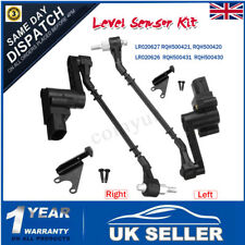 Suspension Height Level Sensor Front Left Right For Range Rover LR020626 Pair