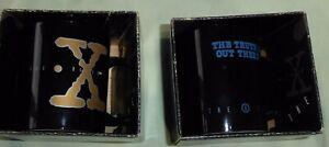 X-Files Two Boxed Mugs