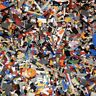 Lego by the pound Lot bricks pieces & part bricks tile BONUS 1 minifig Per Pound