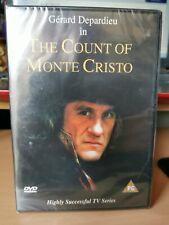 Las Mejores Ofertas En 1998 El Conde De Monte Cristo Dvd Y Blu Ray Ebay