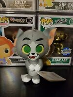 Funko Tom and Jerry - Tom Plush Gamestop Exclusive Black Friday Mystery Box