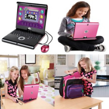 Educational Toy For 6-13 Year Old Kids Children Boys Girls Laptop Learning Game