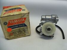 NOS YAMAHA 822-13101-00-00 OIL PUMP ASSEMBLY SL292