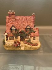 Lilliput Lane Handmade Collectable Brock Bank Cambria, Uk 1988