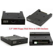 """3.5"""" 1.44MB USB SSD Disco Floppy Emulador para Yamaha Korg Elec Teclado Gotek"""