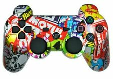Custom SIXAXIS for Sony PS3 Wireless Controller