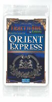 Ticket to Ride Europe ORIENT EXPRESS MINI PROMO expansion brand new