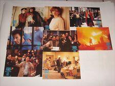 ACCIDENTAL HERO - Dustin Hoffman - Stephen Frears