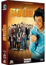 Soda saison 1 intégrale COFFRET DVD NEUF SOUS BLISTER