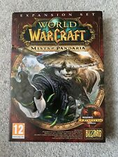 World Of Warcraft Mists Of Pandaria PC Game