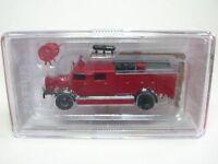 Mercedes-Benz L 4500 S LF25 Feuerwehr