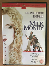 Melanie Griffith MILK MONEY ~ 1995 Young Boys Hire Prostitute Comedy | UK DVD