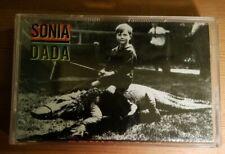 Sonia DADA Casssette TVC93374