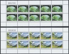 Kosovo 2011 Europa CEPT - the forest, Sheet, MNH