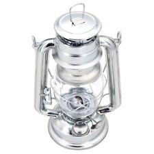 Sturm-Laterne, Petroleumlampe, 23 cm, Öl-Lampe, Petroleum Lampe Gartenleuchte