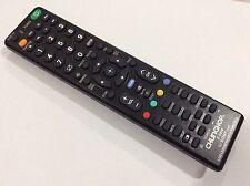 Sony XBR-43X830C XBR-46HX909 XBR-46HX929 XBR-46LX900 Remote Control