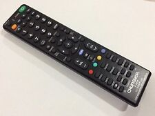 Sony KDL-60EX645 KDL-60EX700 KDL-60EX701 KDL-60EX703 Remote Control