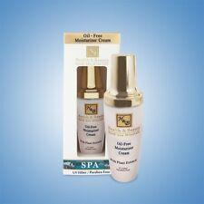 H&B DEAD SEA Oil-Free Moisturizer Cream for Oily Skin
