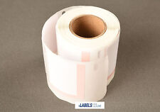 10 Rolls Of 30915 Dymo 4xl 450 400 Duo Twin Turbo Bc Compatible Postage Labels