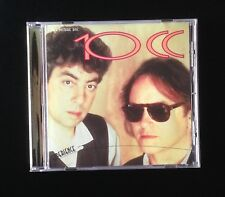 10Cc, CD 1996, I'm Not In Love (Acoustic), PICTURE DISC, HOLLAND, GODLEY & CREME