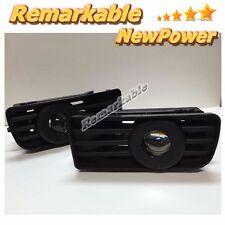 Fog Lights Bumper Lamps For 92-98 BMW E36 3 Series M3 FL7090