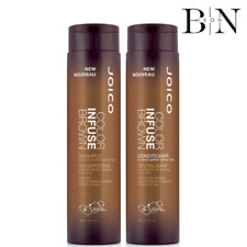 Joico Colore Infuse Marrone Shampoo & Balsamo Duo 2 x 300ML