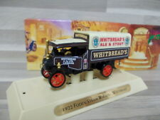 Matchbox Models of YesterYear YGB11 - 1922 Foden Steam Wagon 'Whitbread'