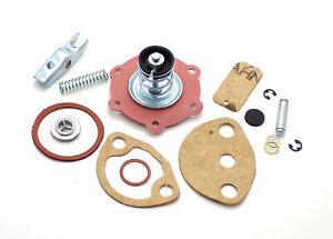 VW Aircooled Beetle Splitscreen Petrol Fuel Pump Rebuild Kit 1960 - 1965
