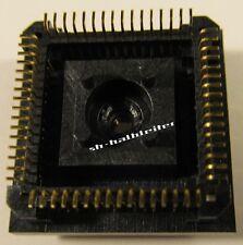 M68TC11E20FU64 MOTOROLA Adaptersockel-Set QFP64                         A28/3753