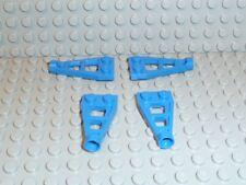 Lego ® Space Classic 4x Ailes kuppplung Bleu 4596 6845 1558 6951 6928 6846 k319
