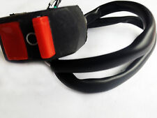 """ATV Dirt Scooter Switch for Honda CRF XR 50cc 70 90 110 125 cc 7/8"""" Handle Bars"""