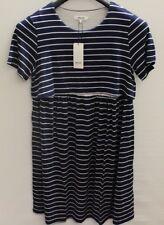 ZALANDO Essential Maternity Jersey Vestito | Misura 42 (k96)