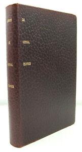 NERVAL, Gérard de - Œuvres - Les Portiques N° 89 - 1968 - TBE- [2]