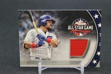 2018 TOPPS KYLE SCHWARBER ALL-STAR STICHES JERSEY CARD