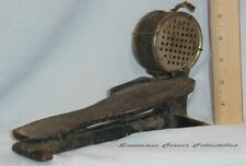 Terrific Steampunk Vintage Foot Pedal Rheostat From Sewing Machine?