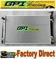 NEW radiator for Nissan GQ PATROL Y60 4.2L Petrol TB42S TB42E 1987-1997 AT/MT