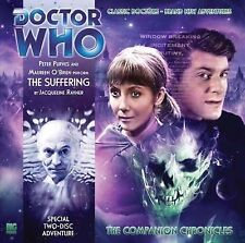Doctor who Companion Chronicles (CD)  #4.07 - THE SUFFERING