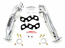 JBA 6035SJS Silver Ceramic  Headers 4.0L Toyota Engines FJ Tundra Tacoma 4Runner