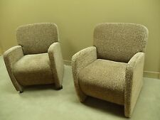 Two NEW Armchairs For Sale As a Pair