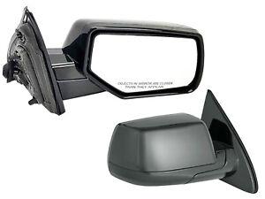 For 2015-2020 TAHOE SUBURBAN YUKON DENALI Mirror Heated Passenger RH GM1321505