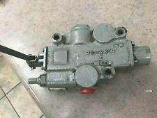 Hci Prince Hydraulic Control Valve C 481