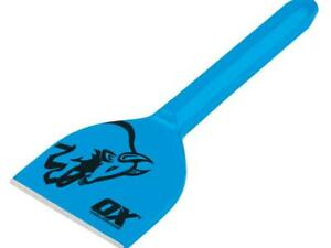 ".OX Tools Trade Brick Bolster 4"" 100mm / 102mm"