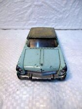 "Ancienne petite voiture cadillac  "" LINCOLN "" (DINKY TOYS)"