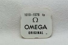 NOS Omega Part No 1576 for Calibre 1010 - Date Corrector Lever Spring (1 of)