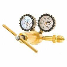 Uniweld Rhp3680 Specialty Gas Regulator Single Stage Cga 680 200 To 3000