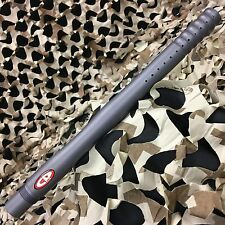 New Custom Products Cp 1 Piece Barrel - Dust Pewter - .685 - Spyder - 12 Inch