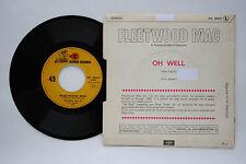 FLEETWOOD MAC / SP REPRISE RV 20231 / DR 01-1970 ( F )